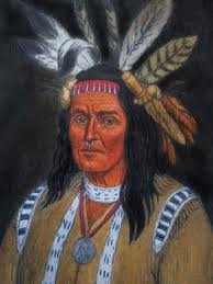 Chief Cornstalk: Shawnee Lineage